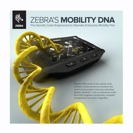 DISCOVER ZEBRA MOBILITY DNA