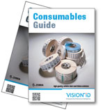 VisionID Consumables Brochure
