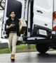 Courier Companies Improve Deliveries with Field Mobility Solution