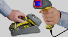 DataMan Industrial Barcode Readers