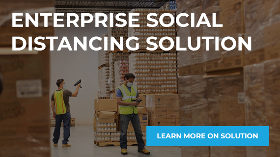 Social Distancing Solution