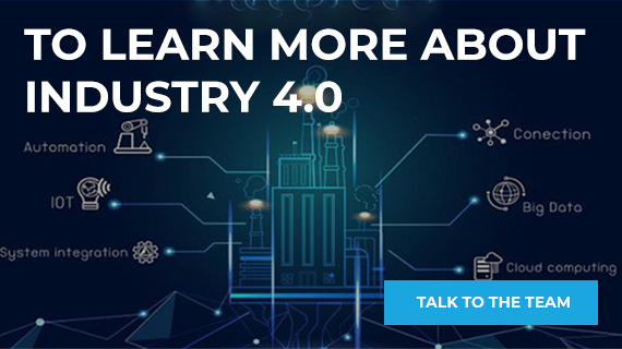 To learn more about industry 4.0
