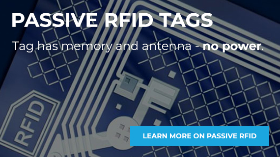 Learn more on PASSIVE RFID