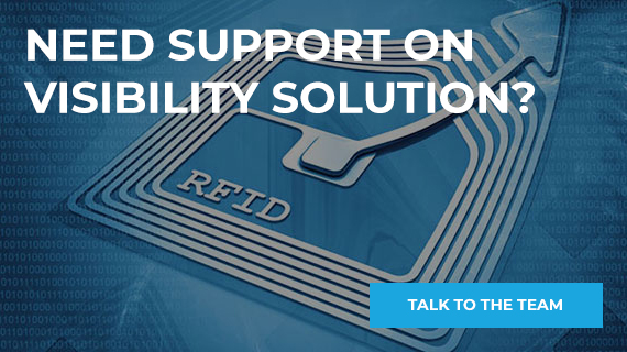 Need support onvisibility solution?
