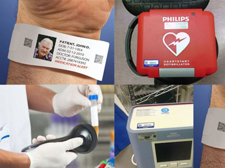 RFID Tracking in Healthcare